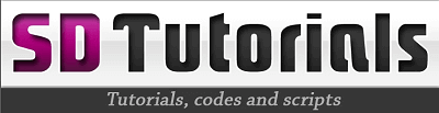 SDTuts Logo