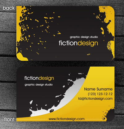 fictiondesign by env1ro
