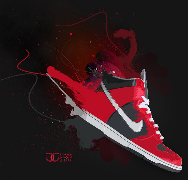 Nike SB By Markus Nielsen