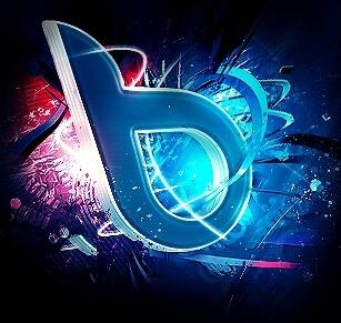 3D Creative Company Logo featured 2