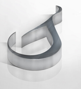 3D logo - Exentro Designs 2009 by Exentro