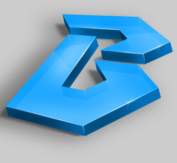 3D-logo-tutorial-by-victorbarac