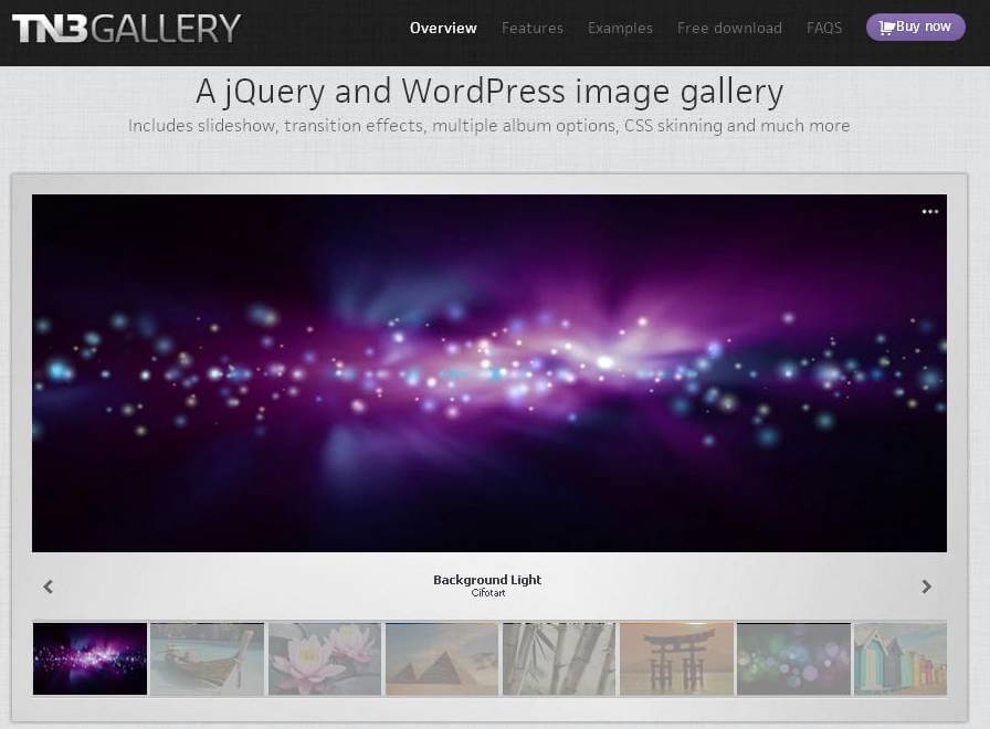A-jQuery-and-WordPress-image-gallery