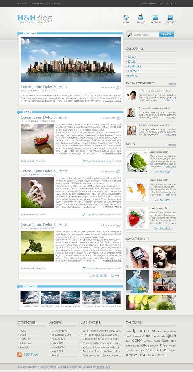 AVG-HHBlog by AntoniaVG