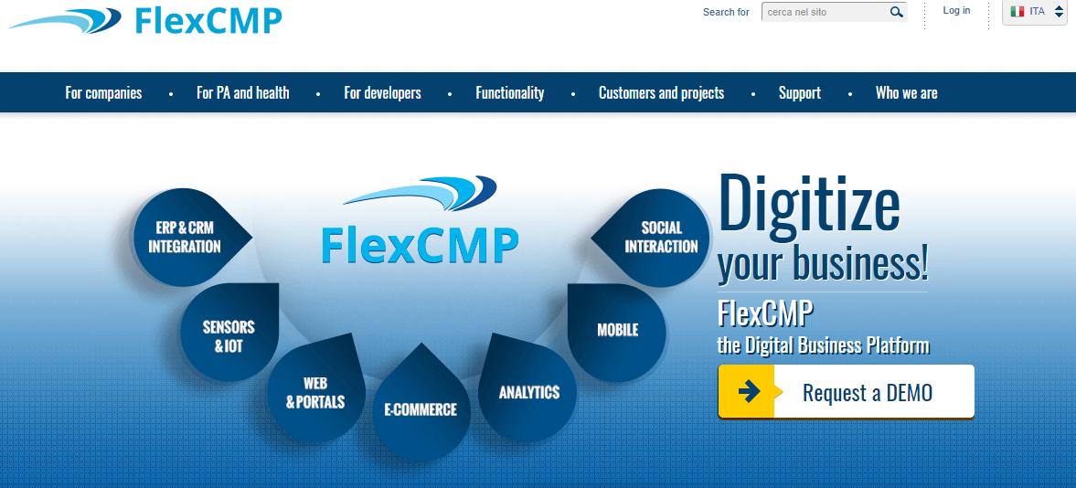 FlexCMP