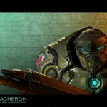 Featured Creative Concepts of Robots Designs Images HD Part-2