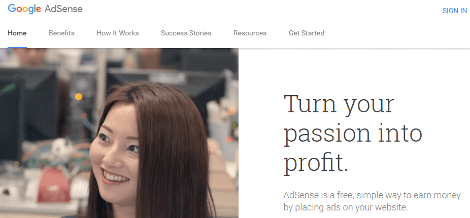 AdSense - Google