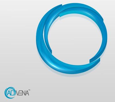 Advena Co. 3D Concept by voigrafic