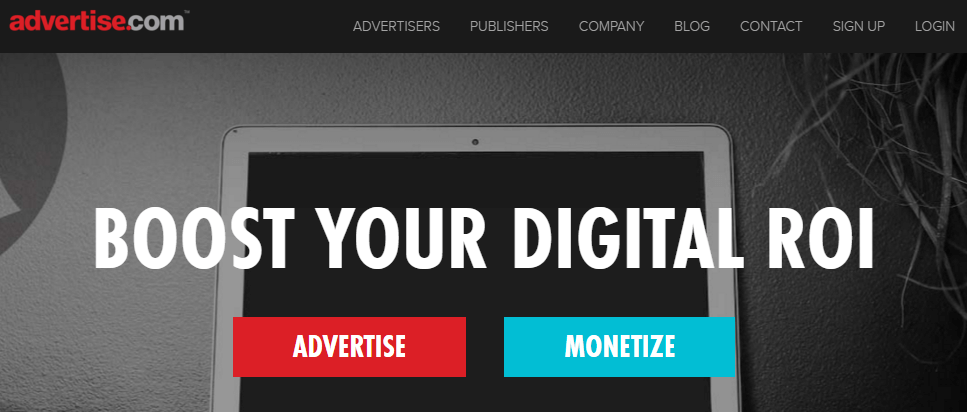 Advertise.com Online Advertising