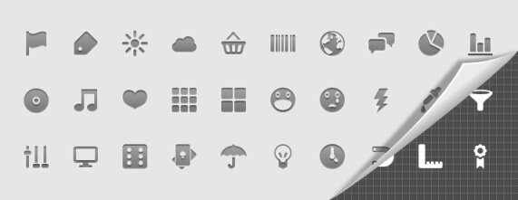 Android Developer Icons by cloudif