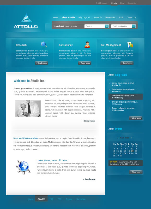 Attollo by alexdesigns