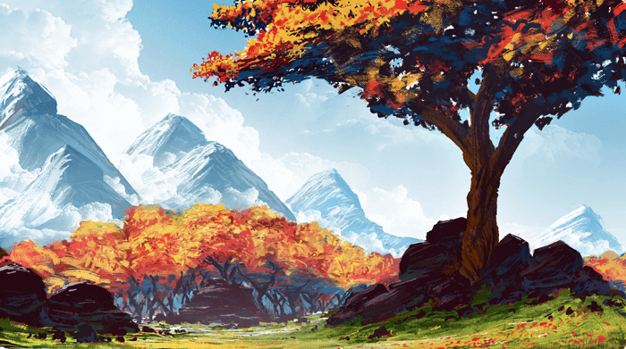 Autumn by TomPrante