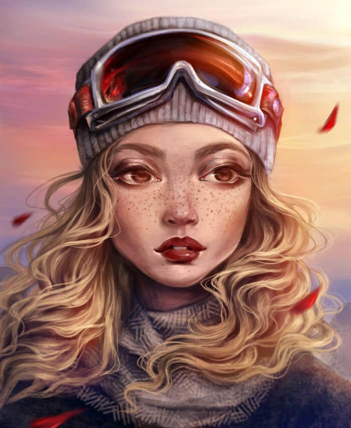 Aviator by Dzydar