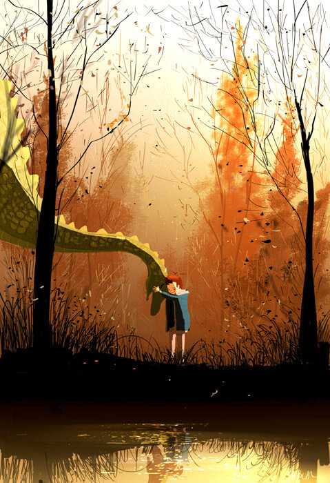 BFF by PascalCampion