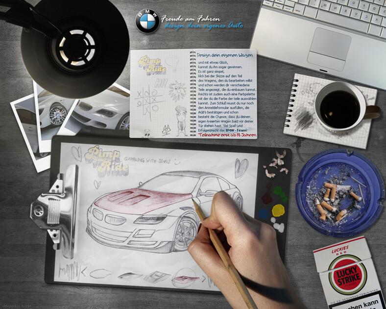 BMW PYR Design'eclip$e by ~eclipSe-Saitex