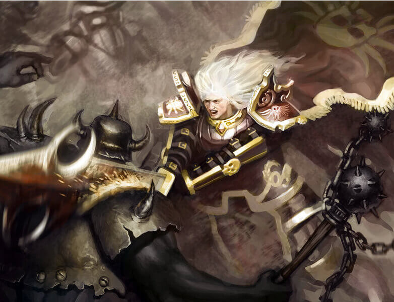 Battle by Butjok