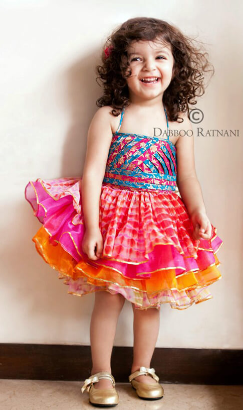 Beautiful kid by DABBOO RATNANI PHOTOGRAPHY