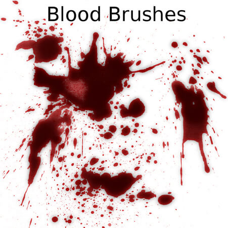 BlOOd BrUsHes by ookami-hin