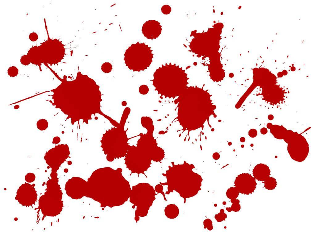 Blood Brushes by  Zattitud3