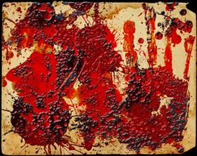 Blood by dccanim