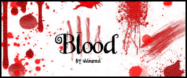 Blood thirst by Shiranui