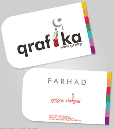 Business Card 2 by NamfloW
