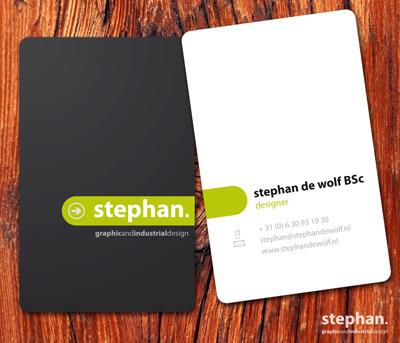 Business card 01 by w0lfb0i