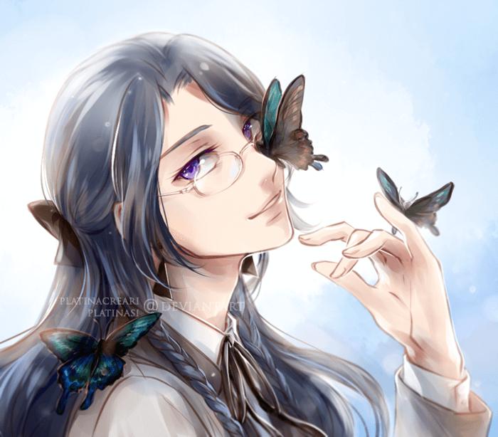 [CM] flutter by PlatinaSi