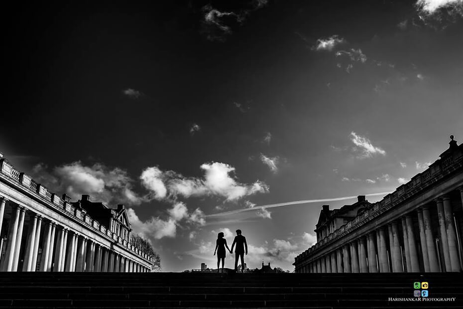 COUPLES IN LOVE by HARISH ANKAR Photography