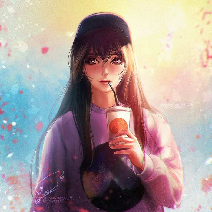 Coffee by Axsens