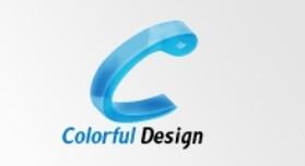 Colorful's logo by el1rann