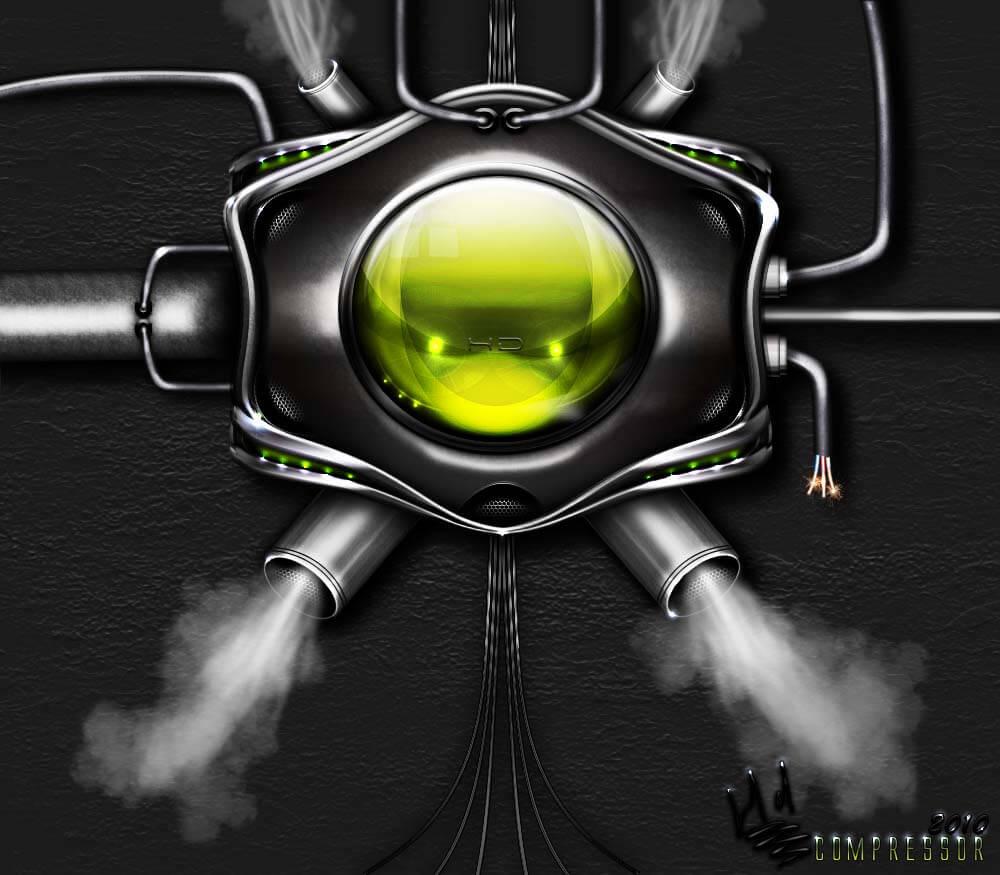 Compressor 2010 by ~hemoglodreams
