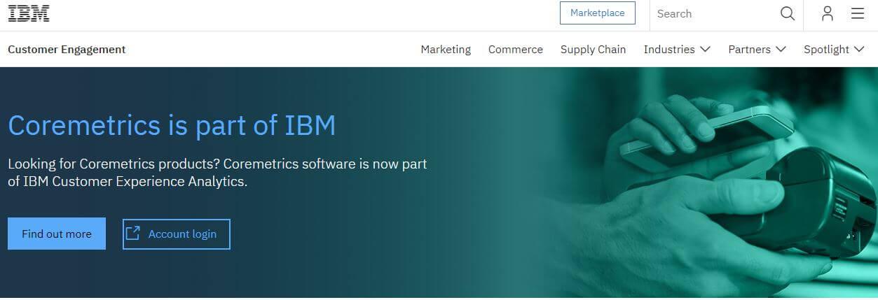 IBM Customer Engagement