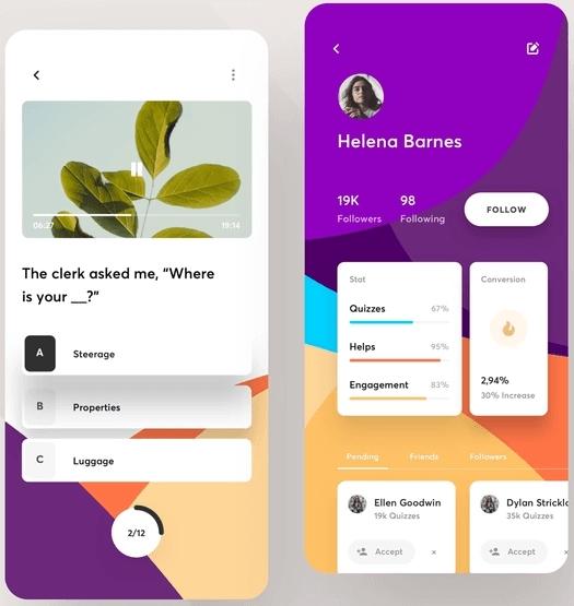 Course App - 1