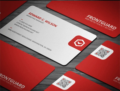 Creative Business Cardby ~FlowPixel