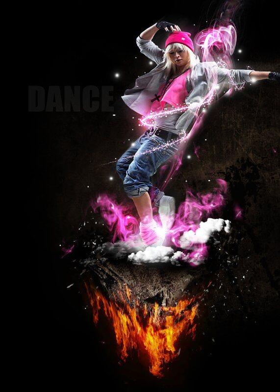 Dance Rage by WADESTA360
