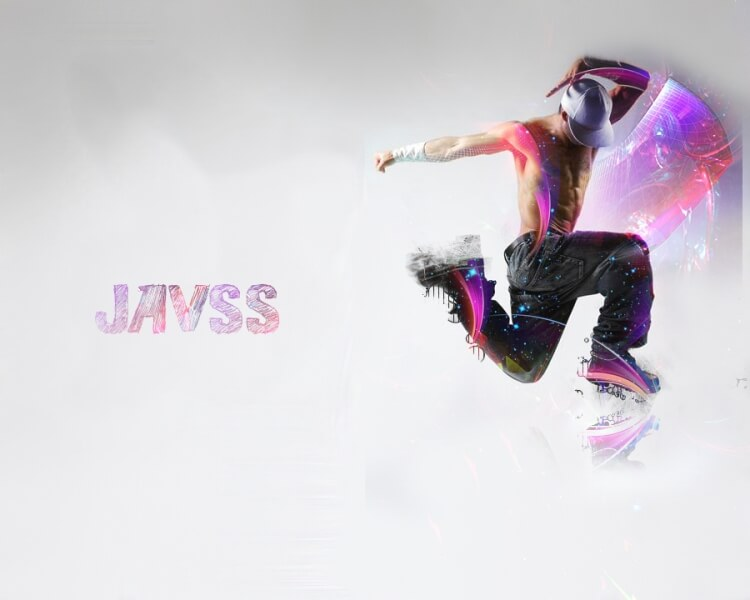 Dance art by javss