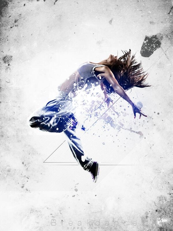Dance by FrancoisLudovic