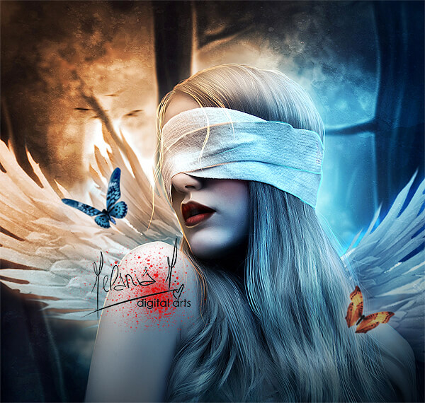 Dementia by EvanescentAngel666