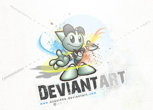 Deviantart by Azozinho