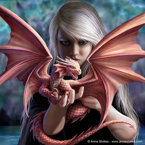 Dragonkin by Ironshod