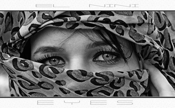 EL NINI EYES by Solansky Robert-Photography
