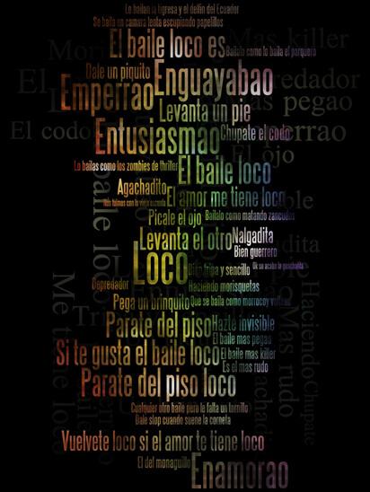 El baile loco by ~Kellyta20