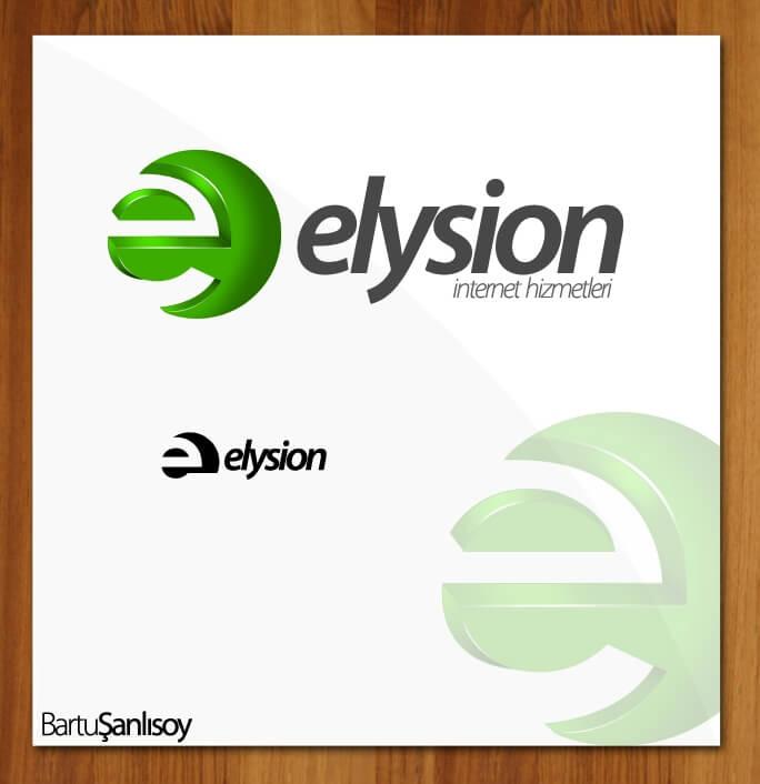 Elysion Web by bartusanlisoy