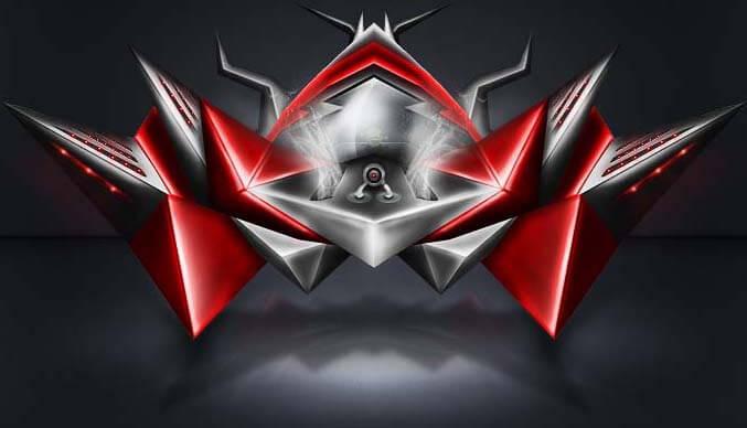 Entry - Encide Battlebay 201 by iiipod