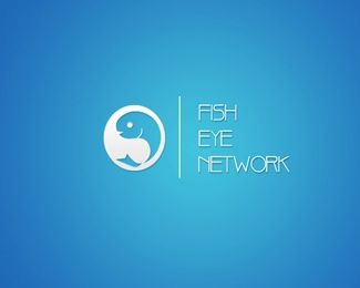 FISH EYE NETWORK BY almosh82