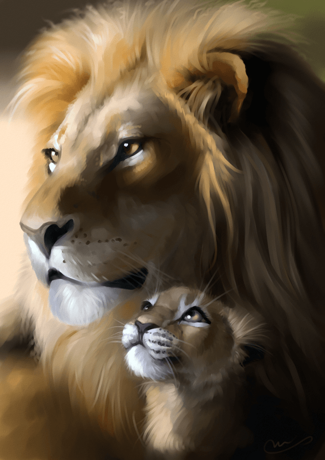 Father by Martith