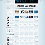 Ft-Top Popular Web Design Interfaces p1