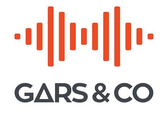 GARS&CO - logo design