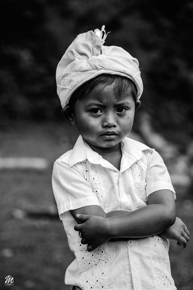 Gaya Ku by Pande Mardana